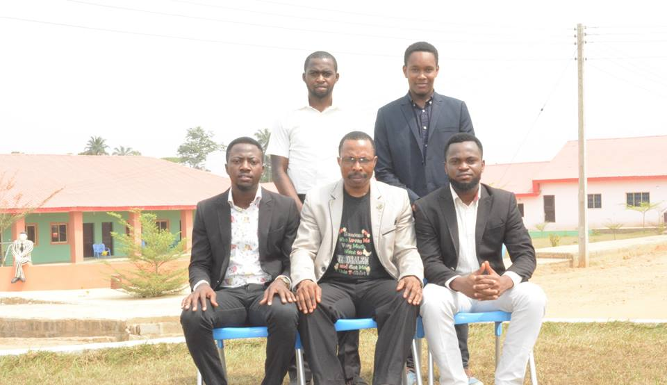 Best Solution Polytechnic Launches International office