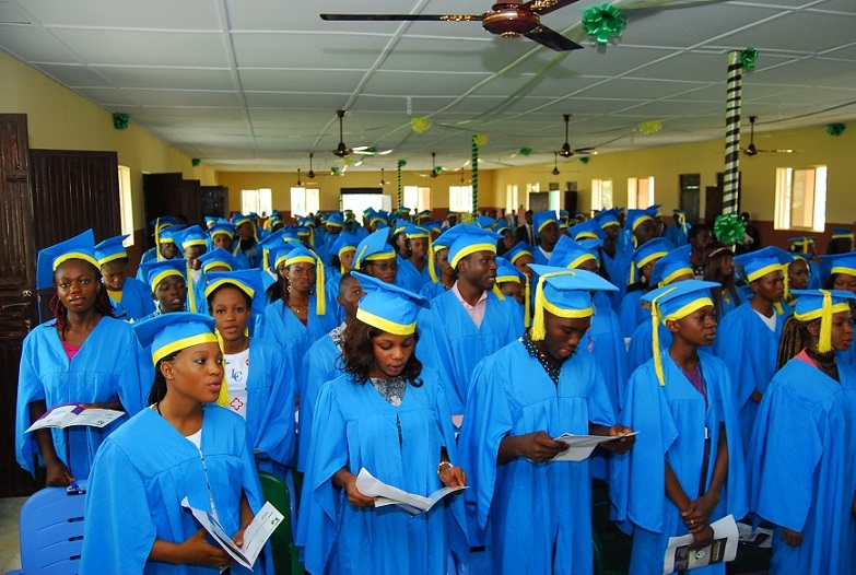 SCREENING EXERCISE FOR ADMISSION INTO FULL TIME NATIONAL DIPLOMA PROGRAMMES FOR THE NEW ACADEMIC SESSION