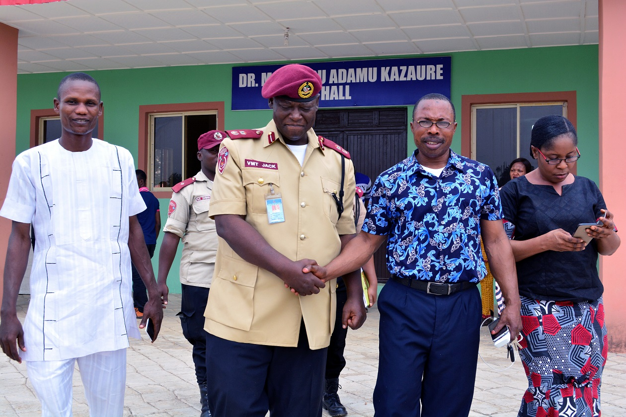 FRSC Okays Best Solution Driving School
