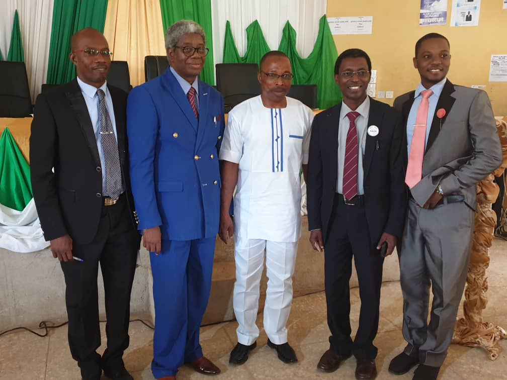 Federal University Oye-Ekiti to Commence Degree Programme with Best Solution Polytechnic