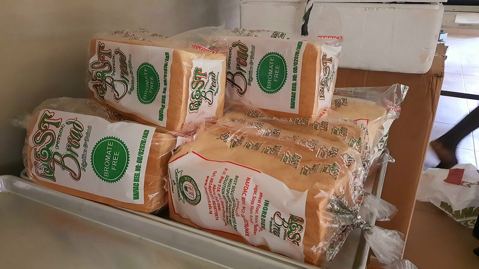 Best Solution Polytechnic Begins Bread Production