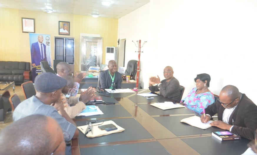 FUOYE signs MOU with Best Solution Polytechnic Akure